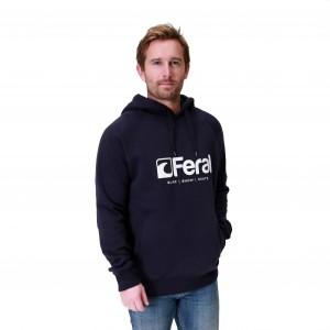 Feral Original Hoody - Navy