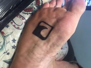Feral Foot