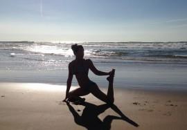 Yoga @ Feral 2016
